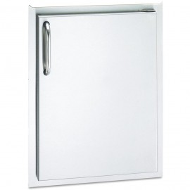 Fire Magic Select 14-Inch Vertical Single Access Door 33920-S