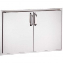 Fire Magic Select 30-Inch Double Access Door 33930S