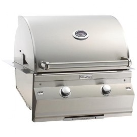Fire Magic Choice C430i 24-Inch Built-In Grill C430i-1T1
