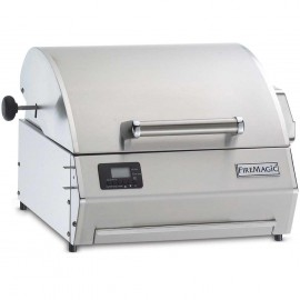 Fire Magic E250t Electric Tabletop Grill E250t-1Z1E