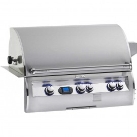 Fire Magic Echelon Diamond E660i Built-in Gas Grill