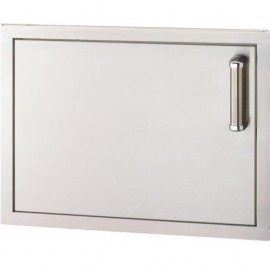 Fire Magic Premium Flush 20-Inch Horizontal Single Access Door 53914SC
