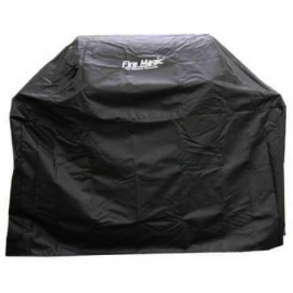 Fire Magic Grill Cover For Aurora/Choice A430/C430 Gas Grill Or 24-Inch Charcoal Freestanding Grill 25125-20F