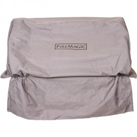 Fire Magic Grill Cover For Echelon E790, Echelon Black Diamond H790 Or Aurora A790 Built-In Gas Grill 3651F