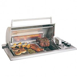 Fire Magic Legacy Regal I Propane Gas Countertop Grill 34-S1S1P-A