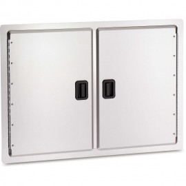 Fire Magic Legacy 30-Inch Double Access Doors 23930-S