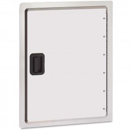 Fire Magic Legacy 14-Inch Vertical Single Access Door 23920-S