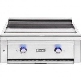 Lynx Asado 30-Inch Built-In Gas Grill L30AG