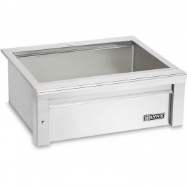 Lynx Professional 30-Inch Stainless Steel Sink LSK30