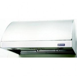 Lynx 48-Inch Stainless Steel Outdoor Vent Hood LOH48