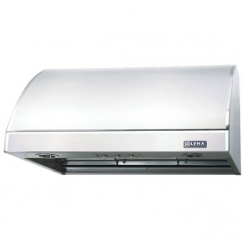 Lynx 60-Inch Stainless Steel Outdoor Vent Hood LOH60