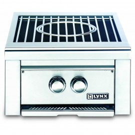 Lynx Professional Built-In Power Burner LPB