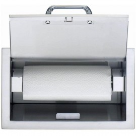 Sedona By Lynx Outdoor Paper Towel Dispenser L16TWL-1