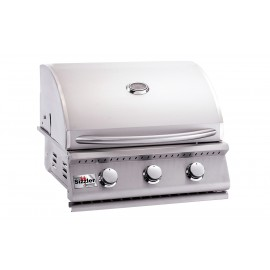 Summerset Sizzler 26-Inch Built-In Grill SIZ26