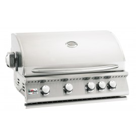 Summerset Sizzler 32-Inch Built-In Grill SIZ32