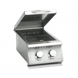 Summerset Sizzler Double Side Burner SIZSB2