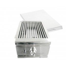 Summerset TRL Sear Side Burner with LED Illumination TRLSS