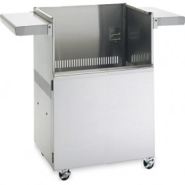 Sedona By Lynx Stainless Steel Cart For L400 Gas Grill L400CART