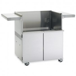 Sedona By Lynx Stainless Steel Cart For L600 Gas Grill L600CART