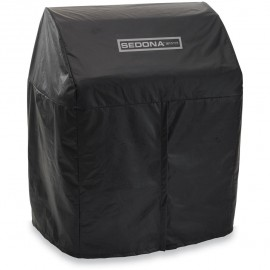 Sedona By Lynx VC30ADA Vinyl Cover For L500 ADA Gas Grill On Cart