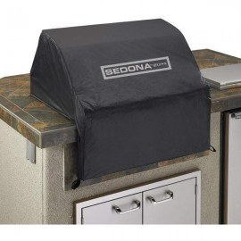 Sedona By Lynx Vinyl Grill Cover For Built-In L400 Grill VC400
