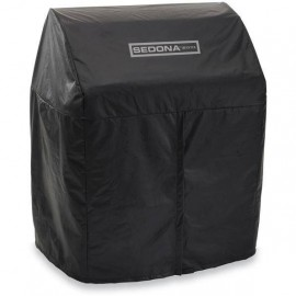 Sedona By Lynx Vinyl Grill Cover For L600 Freestanding Grill VC600F