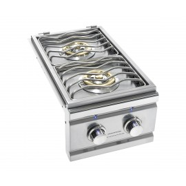 Summerset TRL Double Side Burner TRLSB2