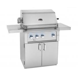 Summerset Alturi 36-Inch Freestanding Grill Cart (cart only) CART-ALT36
