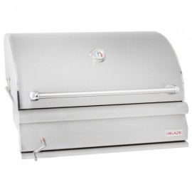 Blaze 32-Inch Charcoal Grill BLZ-4-CHAR