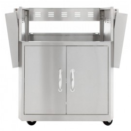 Blaze 27-Inch 2 Burner Professional Grill Cart (Cart Only) BLZ-2PRO-CART