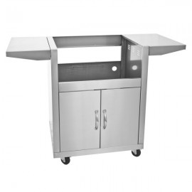 Blaze Grill Cart For 25-Inch Gas Grill (Cart Only) BLZ-3-CART
