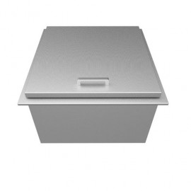 Aspire by Hestan 24-Inch Drop-In Cooler HS-EDC24
