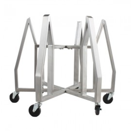 Blaze Kamado Cart (Cart Only) BLZ-20KMDO2-CART