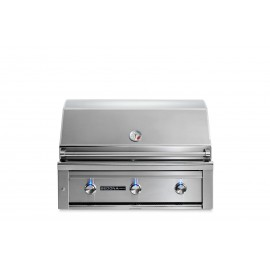 Sedona By Lynx 36-Inch Built-In Gas Grill (3 Stainless Steel Tube Burners) L600