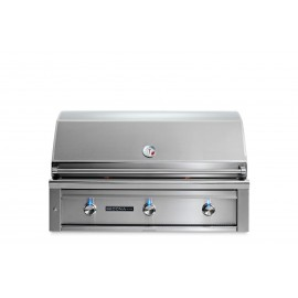 Sedona By Lynx 42-Inch Built-In Gas Grill With ProSear Burner (2 Stainless Steel Tube Burners, 1 ProSear Burner) L700PS