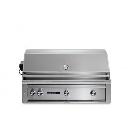 Sedona By Lynx 42-Inch Built In Gas Grill With Rotisserie (3 Stainless Steel Tube Burners) L700R