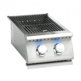 Summerset Sizzler Pro Double Side Burner SIZPRO-SB2