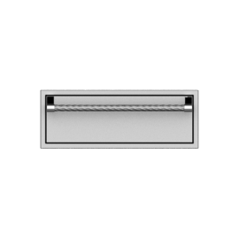 Hestan 30-Inch Single Storage Drawer HS-AGSR30
