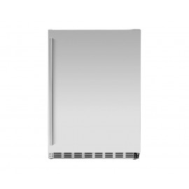 Summerset 5.3 Cube UL Refrigerator w/Locking Reversible Door SSRFR-24S