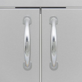 Blaze 32-Inch Double Access Door BLZ-AD32-R-img-2