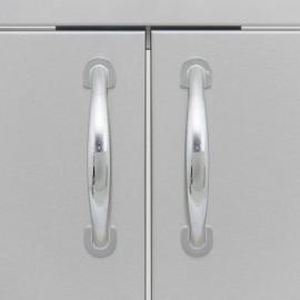 Blaze 32-Inch Double Access Door BLZ-AD32-R-img-2
