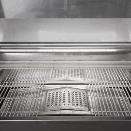 Memphis Grills Elite 39-Inch Built In Pellet Grill with Wi-Fi-img-2