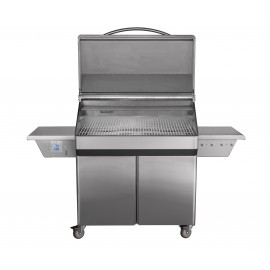 Memphis Grills Elite 39 Inch Pellet Grill On Cart with Wi-Fi-img-2