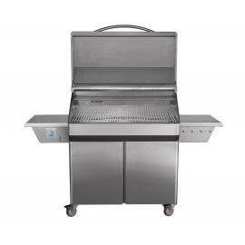 Memphis Grills Elite 39-Inch Pellet Grill On Cart with Wi-Fi-img-2