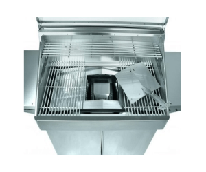 Memphis Wood Fired Pellet Grills
